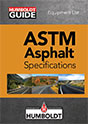 ASTM Asphalt Guide