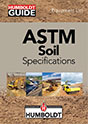 ASTM Soil Guide