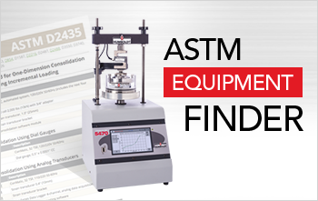 ASTM Equipment Finder