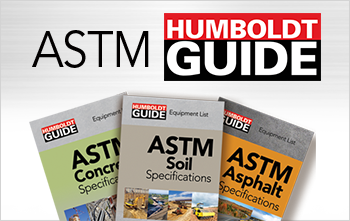 ASTM Guides