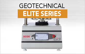 Geotechnical Elite Series