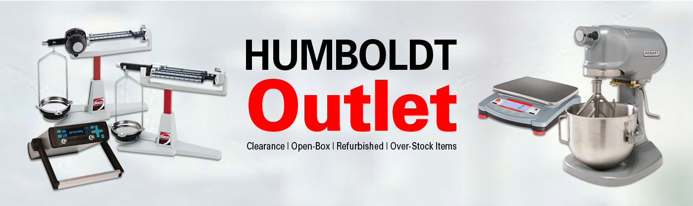 Humboldt Outlet Deals