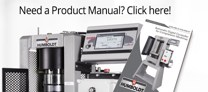 Humboldt Support Product Manual